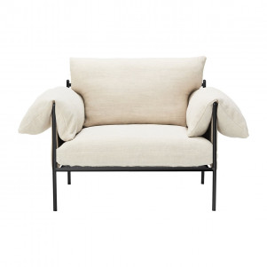 Кресло Alva b