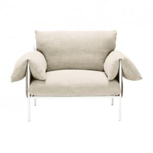 Кресло Alva w