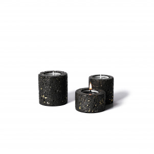Комплект подсвечников Candle
