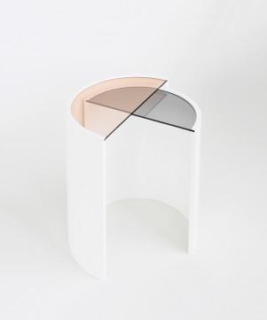 Журнальный столик Contour