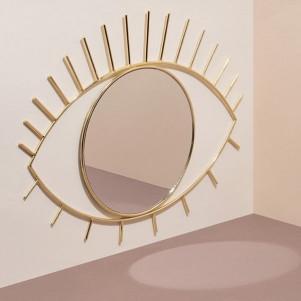 Настенное зеркало Cyclops L