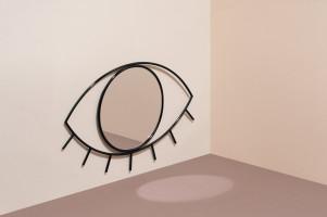 Настенное зеркало Cyclops M