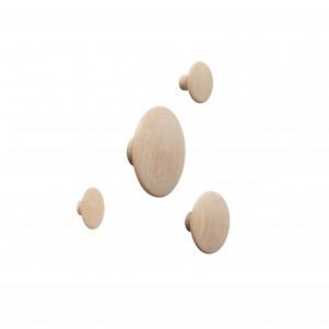 Крючок Dots wood