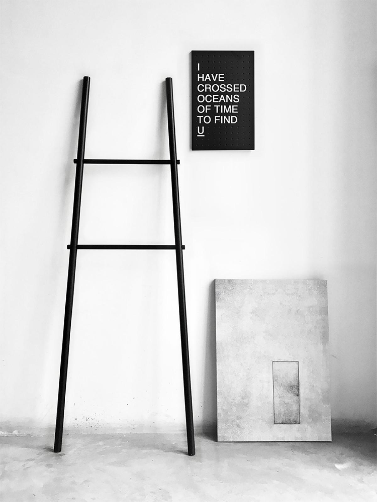Лестница декоративная Dom