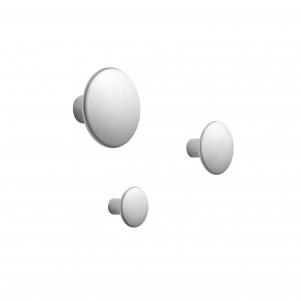 Крючок Dots metal