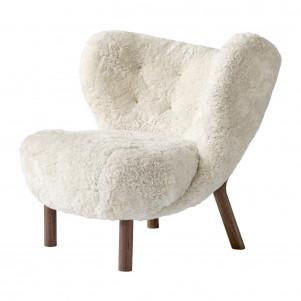 Кресло Little Petra (овчина)