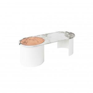 Стол Marble contour