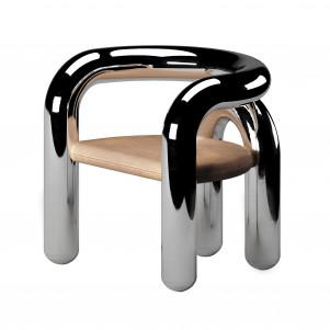 Кресло Neotenic