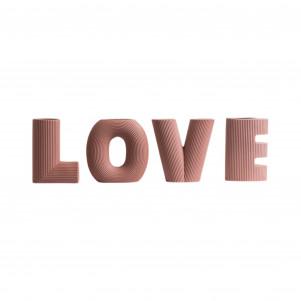 Набор ваз Love