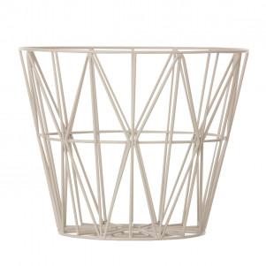 Корзина для белья Wire Basket