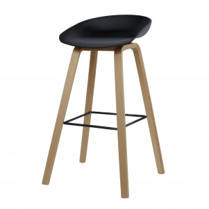 Барный стул AAS32 Wood