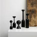 Набор подсвечников Wood shapes