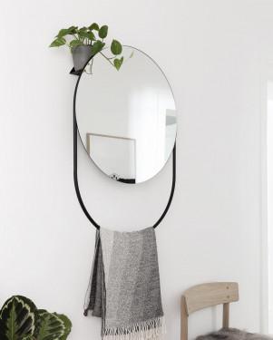 Настенное зеркало Verde