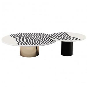 Столики Zebra
