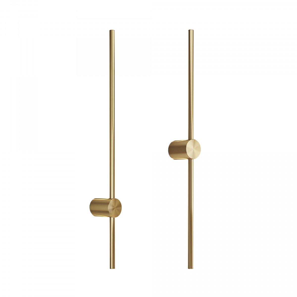 Minimal 02 (brass)
