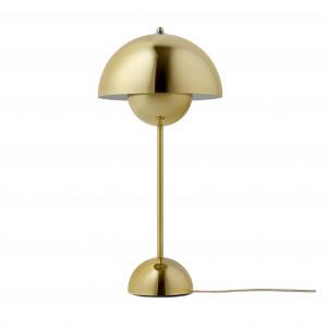 лампа Flowerpot metall