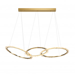 Lux rings trio