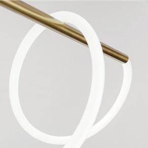 Tracer bar loop 2