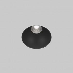 Встраиваемый безрамочный светильник Moon 01