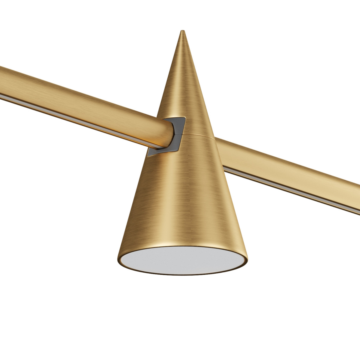 Магнитный светильник ms1