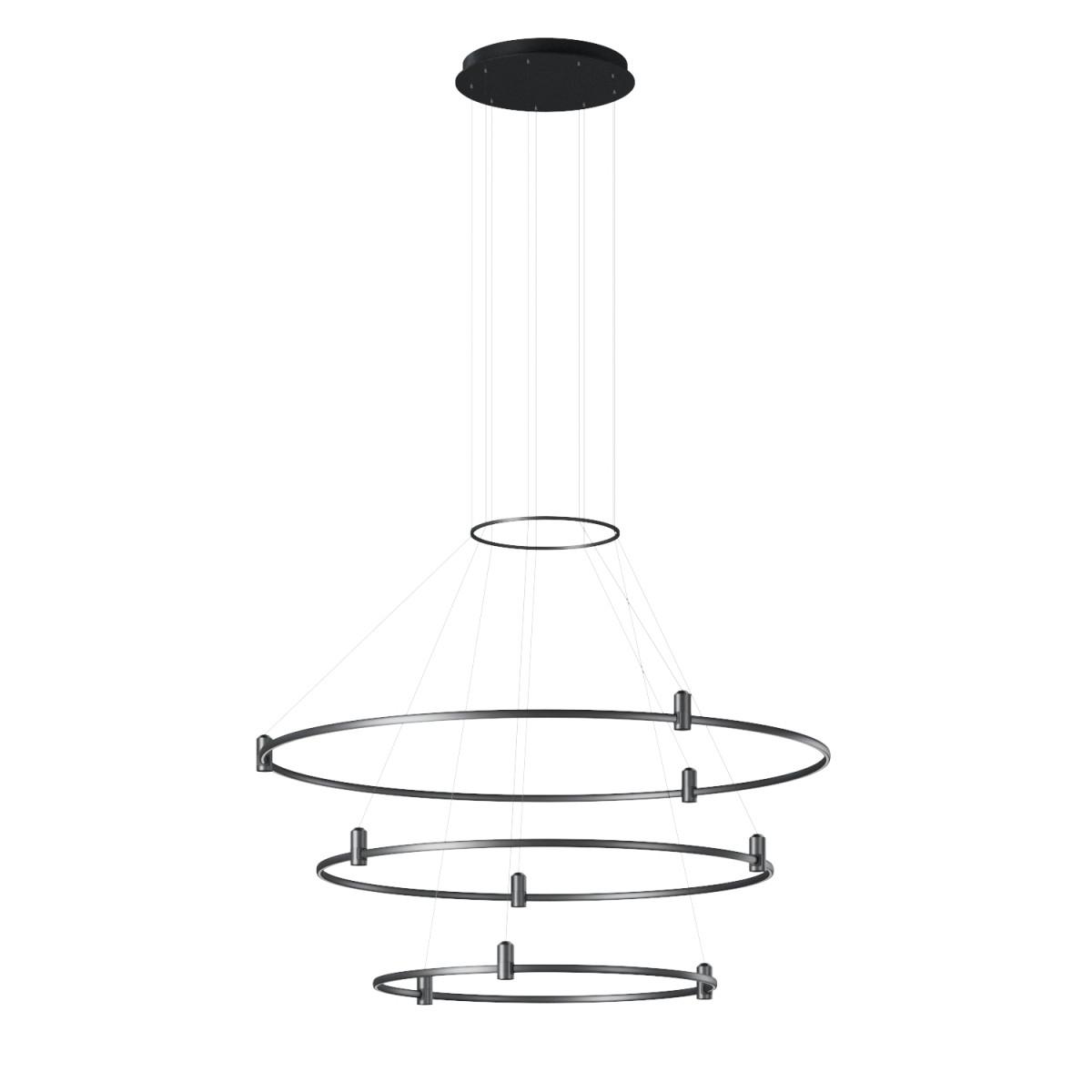 Комплект для крепления магнитных светильников